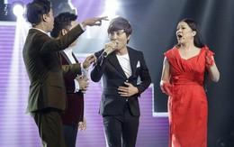 Chàng trai hát 'Kiếp nghèo' khiến Như Quỳnh đòi nhảy phụ họa