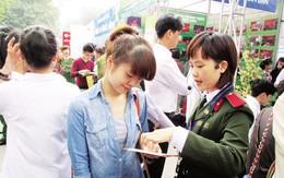 Nhiều trường công an, quân đội bất ngờ xét tuyển bổ sung