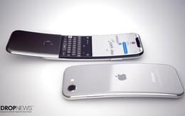 iPhone màn hình cong trông sẽ thế nào