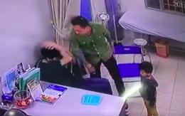 2 điều dưỡng bị bệnh nhân, người nhà túm cổ, tát vào mặt