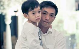 Kim Lý nói về Cường Đôla: 'Bố Subeo là một người rất tuyệt vời'