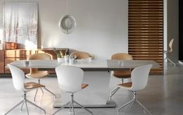Chiêm ngưỡng đồ nội thất thông minh cho cư dân đô thị