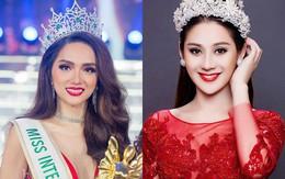 Hai mỹ nhân chuyển giới Lâm Khánh Chi - Hương Giang Idol: Ai hơn ai?