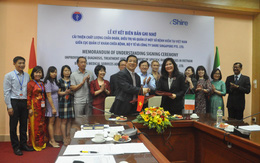 Khoảng 6 triệu người mắc căn bệnh hiếm ở Việt Nam