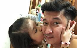 Huy Khánh: 'Tiền tổ chức đám cưới thà để nuôi con'