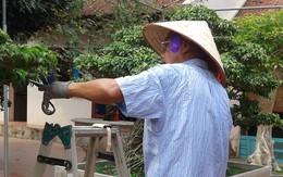 Lão nông sở hữu cây trâm vối tiền tỷ độc nhất Việt Nam