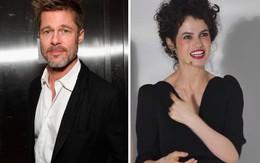 """Lộ diện người """"mai mối"""" cho Brad Pitt và bạn gái mới"""
