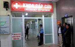 Vụ bé gái 9 tuổi tử vong: Bác sĩ cấp cứu nói gì?