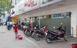 Số phận ít ai biết về bảo vệ siêu thị do giằng co với dân phòng bị ô tô đè chết