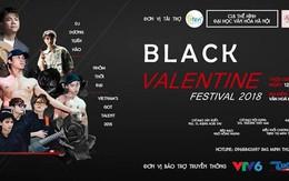 """Tổ chức lễ hội """"Valentine Đen"""" 2018 tại Hà Nội"""