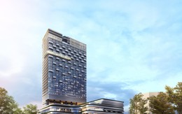 Khởi công dự án khách sạn 5 sao đầu tiên ở Hải Phòng