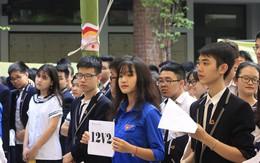 Kỳ thi THPT Quốc gia 2018: Việc ôn tập sẽ căng thẳng hơn các năm trước