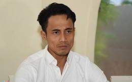 Hình ảnh tiều tụy, suy sụp của Phạm Anh Khoa trong buổi xin lỗi