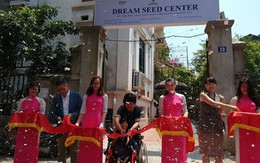 """""""Dream seed"""" – Hạt mầm ước mơ, trao cơ hội cho người khuyết tật"""