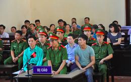 Xét xử vụ án BS Hoàng Công Lương: Nhiều lời khai khác nhau về việc phân công nhiệm vụ