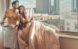 """""""Công chúa tóc mây"""" gốc Việt nổi tiếng MXH chia sẻ bí quyết khiến tình yêu cứ mãi đẹp như cổ tích"""
