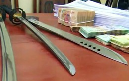 Hưng Yên: Triệt phá đường dây đánh bạc qua mạng 120 tỷ đồng