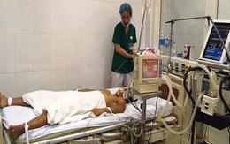 Nghệ An: 5 ngư dân bị ngạt khí dưới hầm chứa cá