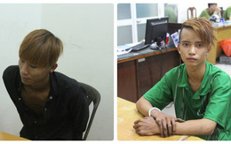 Khen thưởng 3 nam thanh niên bị đâm khi đuổi bắt cướp ở Sài Gòn