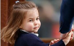 Lý do William - Kate không đăng ảnh mới mừng sinh nhật Charlotte 3 tuổi