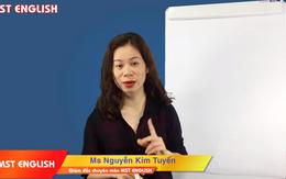 Giáo viên tiếng Anh thừa nhận dùng ngôn từ không phù hợp với học viên