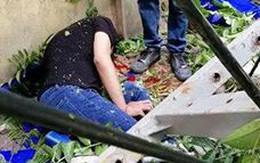 Ngồi uống trà đá, 3 thanh niên bị thương nặng do vận thăng rơi