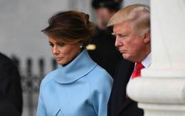 Bà Trump làm gì trong Nhà Trắng, giữa bao sóng gió?