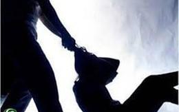 Nghi án người vợ dùng khăn siết cổ chồng đến chết