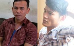 Nghệ An: Bắt hai đối tượng mua bán 10 kg ma túy đá