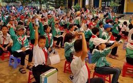 FrieslandCampina Việt Nam tặng hơn 16.000 ly sữa nhân ngày sữa thế giới