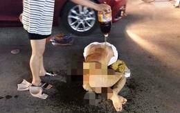 Cô gái bị lột đồ, đổ nước mắm, ớt bột lên người đề nghị khởi tố vụ án