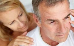 Mãn dục nam - hiểu để ứng phó phù hợp