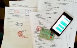 Lộ đường dây bán giấy khám sức khỏe giả qua Facebook