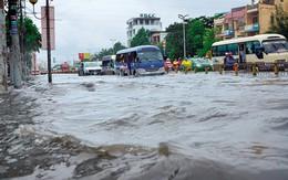 Hà Nội: Tranh cãi quanh đề xuất xây dựng hồ điều tiết ngầm