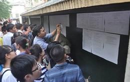 Trường chuyên đầu tiên tại Hà Nội công bố điểm chuẩn vào lớp 10