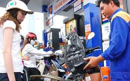 Xả quỹ bình ổn để giữ giá xăng dầu từ 15h chiều nay