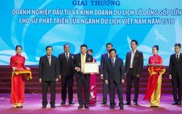 Sun Group được vinh danh doanh nghiệp đầu tư và kinh doanh du lịch hàng đầu Việt Nam