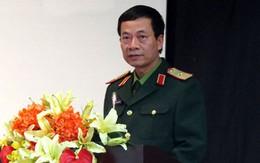 Chủ tịch Viettel được giao quyền Bộ trưởng Bộ Thông tin và Truyền thông
