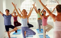 Yoga giúp phục hồi cả về thể lực và tâm trí