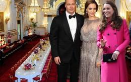 Câu chuyện mới đây giữa Công nương Kate Middleton và Angelina Jolie được hé lộ có liên quan đến Brad Pitt