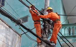 Lượng tiêu thụ điện lập kỷ lục, EVN cảnh báo quá tải