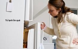 Dấu hiệu tủ lạnh cần được bảo dưỡng