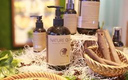 Nhãn hàng Nature Queen của Sao Thái Dương khai trương Showroom choáng ngợp tại Hải Dương