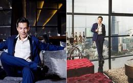 Cận cảnh bên trong căn hộ 220 tỷ từng gây xôn xao dư luận của diễn viên Trần Bảo Sơn