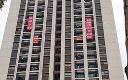 Tranh cãi cách tính diện tích căn hộ vì có quá nhiều văn bản?