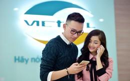 Thuê bao Viettel được giảm 45% cước