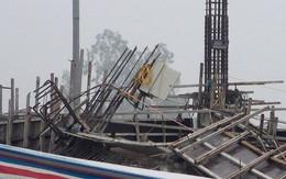 Hà Nội: Lộ nguyên nhân vụ tai nạn thảm khốc khiến 3 người chết tại công trình bãi đỗ xe Việt Nhật