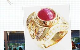 Tìm thấy chủ nhân chiếc nhẫn trị giá 300 triệu rơi ở quán cơm