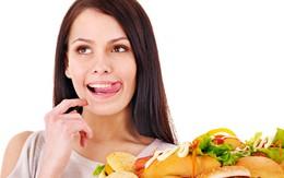 Chế độ ăn uống thông minh giúp người gầy tăng cân hiệu quả