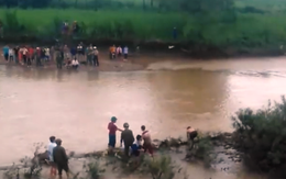 Đi đánh cá, tá hỏa thấy thi thể đang phân hủy